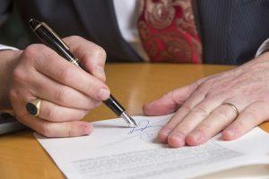 De Rijdende Notaris - diensten